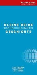 Paket Kleine Reihe Hochschuldidaktik Geschichte, 13 Bde.