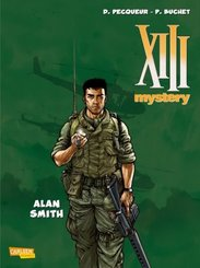XIII Mystery - Alan Smith