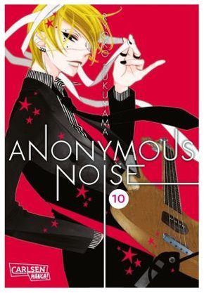Anonymous Noise - Bd.10