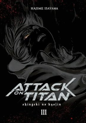Attack on Titan Deluxe - Bd.3