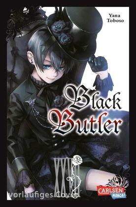 Black Butler - Bd.27