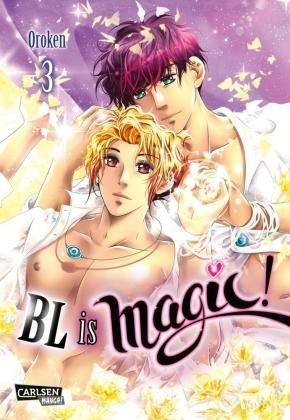 BL is magic! - Bd.3