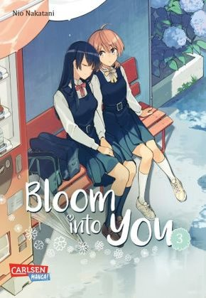 Bloom into you - Bd.3