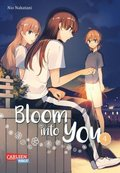 Bloom into you - Bd.4