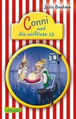 Conni und die verflixte 13