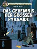 Die Blake und Mortimer Bibliothek - Das Geheimnis der großen Pyramide