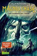 Magnus Chase - Der Hammer des Thor