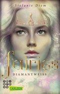 Fairies - Diamantweiß