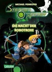 Sternenritter - Die Nacht der Robotroxe