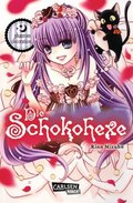 Die Schokohexe - Bd.16