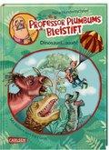Professor Plumbums Bleistift - Dinosauri...aaah!
