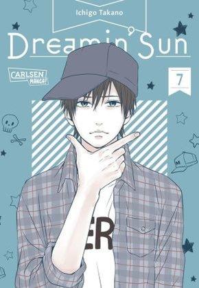 Dreamin' Sun - Bd.7