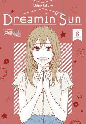 Dreamin' Sun - Bd.8