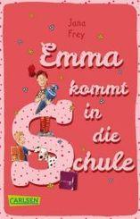 Emma kommt in die Schule