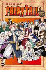 Fairy Tail - Bd.63