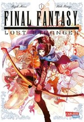 Final Fantasy - Lost Stranger - Bd.1
