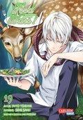 Food Wars - Shokugeki No Soma - Bd.19