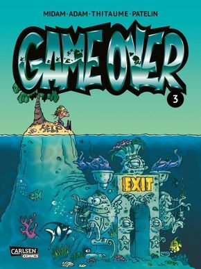 Game over - Bd.3