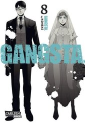 Gangsta. - Bd.8