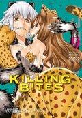 Killing Bites - Bd.9