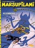 Marsupilami - Kilsemmoahl