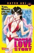 Manga Love Story - Bd.72