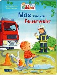 Max und die Feuerwehr