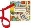 Mein Buggy-Wimmelbuch: Bauernhof