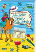 Mein dicker Ferien-Rätselblock - Bd.7