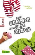 Conni 15, Mein Sommer fast ohne Jungs