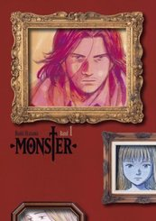 Monster Perfect Edition - Bd.1