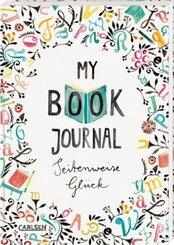 My Book Journal. Seitenweise Glück