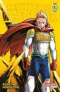 My Hero Academia - Lemillion