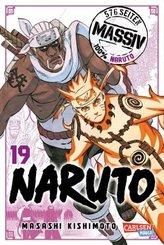 NARUTO Massiv - Bd.19