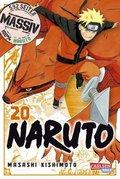 NARUTO Massiv - Bd.20