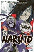 NARUTO Massiv - Bd.21