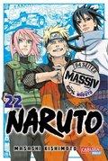 NARUTO Massiv - Bd.22