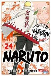 NARUTO Massiv - Bd.24