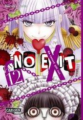 No Exit - Bd.12