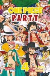 One Piece Party - Bd.4