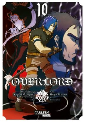 Overlord - Bd.10