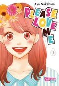 Please Love Me - Bd.1