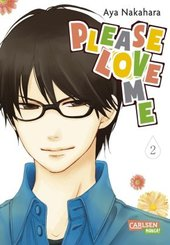 Please Love Me - Bd.2
