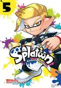 Splatoon - Bd.5
