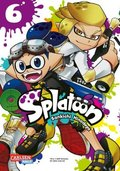 Splatoon - Bd.6