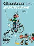 Gaston, Sportskanone