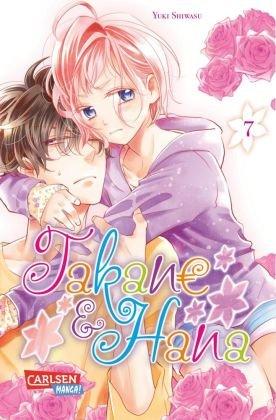 Takane & Hana - Bd.7