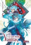 The Case Study Of Vanitas - Bd.5