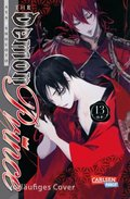 The Demon Prince - Bd.13