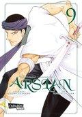 The Heroic Legend of Arslan - Bd.9